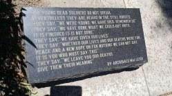 San Bernardino WW1 Memorial