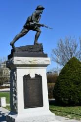 WWI Honor Roll - Jefferson PA
