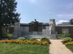 Ogle County Soldiers Memorial