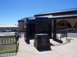 Gila County Veterans Memorial