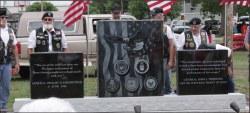 Solomon War/Veterans Memorial