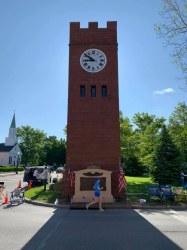 Hudson World War I Memorial