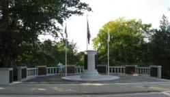 Westerly War Veterans Memorial
