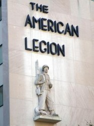 American Legion Soldier