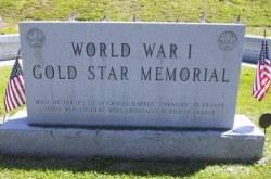 Polk County Gold Star Memorial