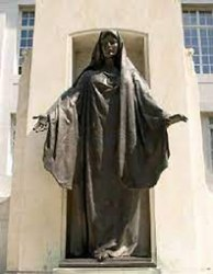 Jane A. Delano Memorial