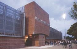 George Dilboy Memorial Stadium