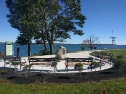 Jacob Cousins Memorial