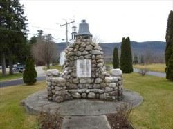 War Memorial - East Canaan