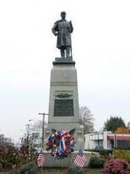 All Wars Memorial - Enfield