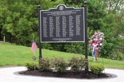 Erie County World War I Memorial
