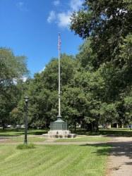 WWI Louisiana Roll Of Honor