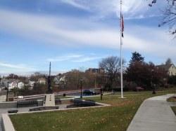 Col. Frank Duffy Memorial Bridge and Park