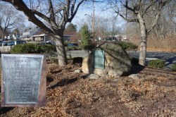 Oradell World War I Memorial