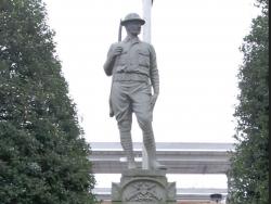 Lynbrook Doughboy Memorial
