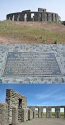 Maryhill Stonehenge Memorial