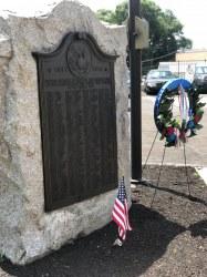 World War I Monument - Jenkintown
