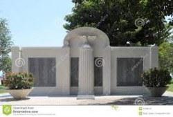 Dade County War Memorial