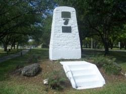 General Roy S. Geiger Memorial
