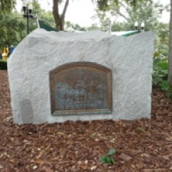 The Orange County World War I Soldiers Memorial