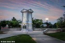 World War I Memorial - Pensacola