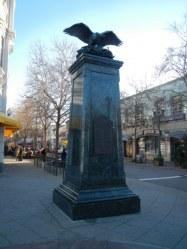 Santa Cruz War Memorial