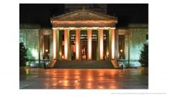 Tennessee War Memorial Building