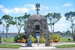 Volusia County Memorial to World War Heroes