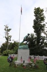 Union City World War I Memorial