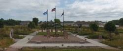 Dell Rapids Veterans Memorial Park