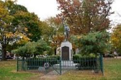West Haven War Memorial