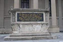 Yale University World War I Memorial