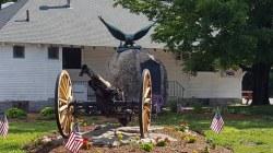Hardwick Great War Memorial