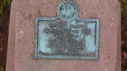 American War Mothers Memorial