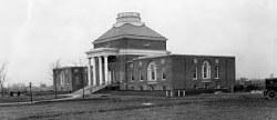 University of Delaware Memorial Hall
