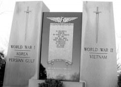 Red Bay Veterans Memorial