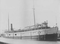 Hospital Ship General Robert M. O'Reilly