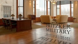 Pritzker Military Library and Museum