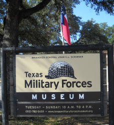 Texas Military Forces Museum