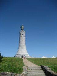 Mount Greylock Veterans War Memorial Tower