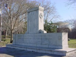 Astoria Park War Memorial
