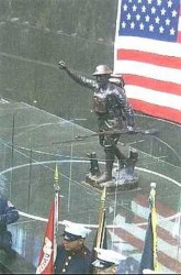 The Spirit of the American Doughboy