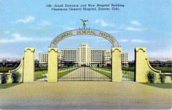 Fitzsimons Veterans Hospital