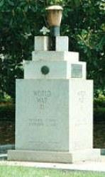 World War I / World War II Memorial