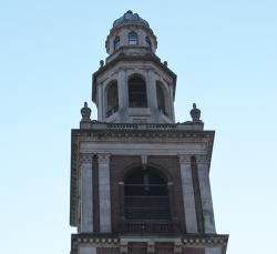 War Memorial Carillon at Byrd Park