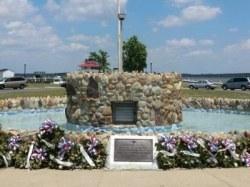 Dorchester County WWI Memorial Fountain