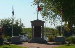 Havre de Grace WWI Memorial