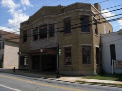 Middletown WWI Memorial Hall