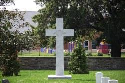 Argonne Cross Memorial
