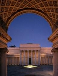Legion of Honor Fine Arts Museum